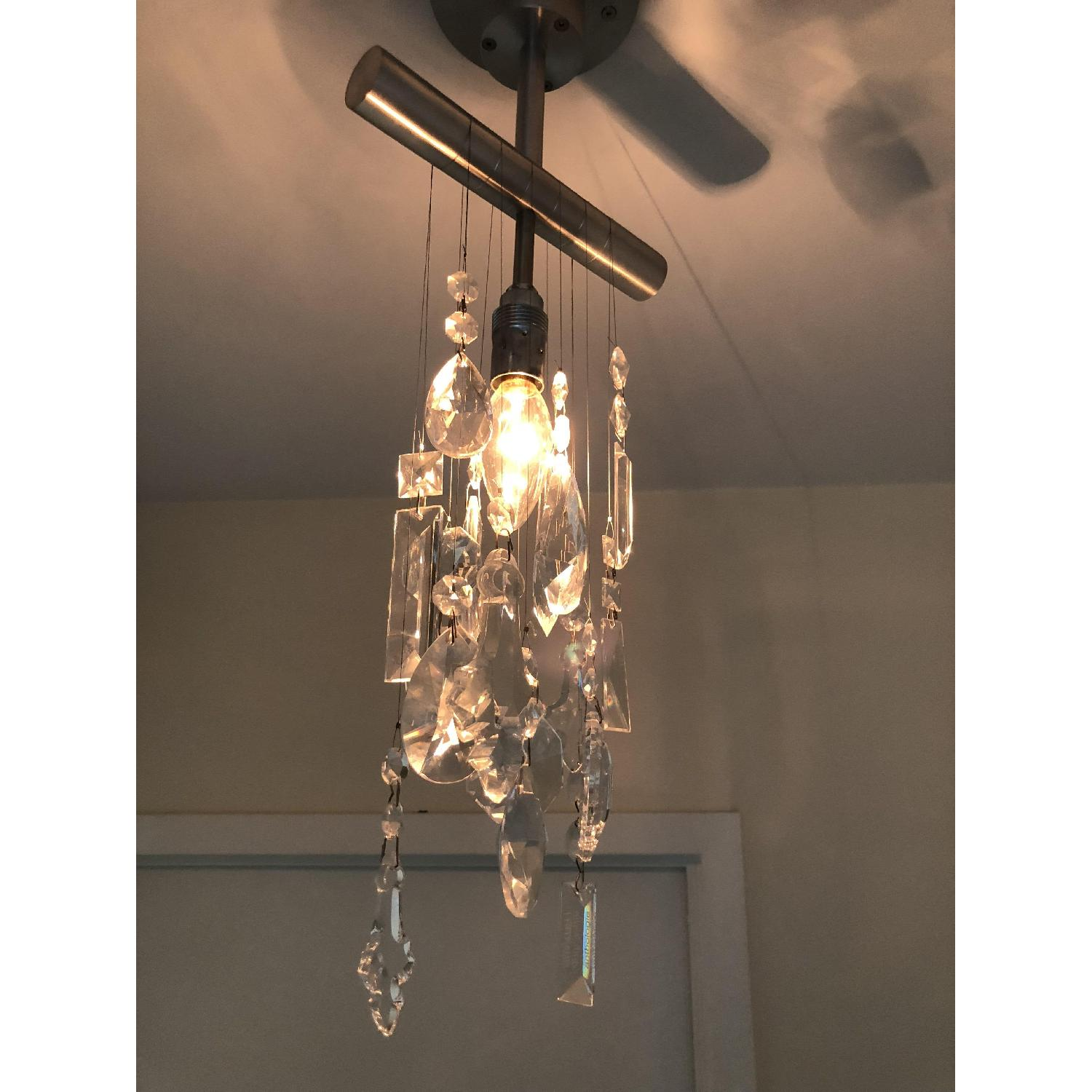 Nostraforma Crystal Ceiling Ceiling Lamp - image-3