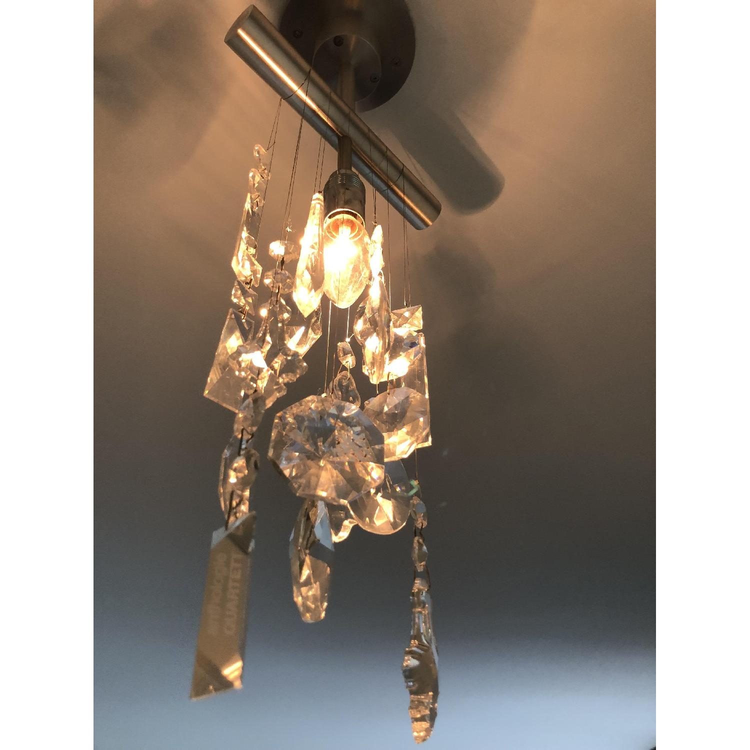 Nostraforma Crystal Ceiling Ceiling Lamp - image-4