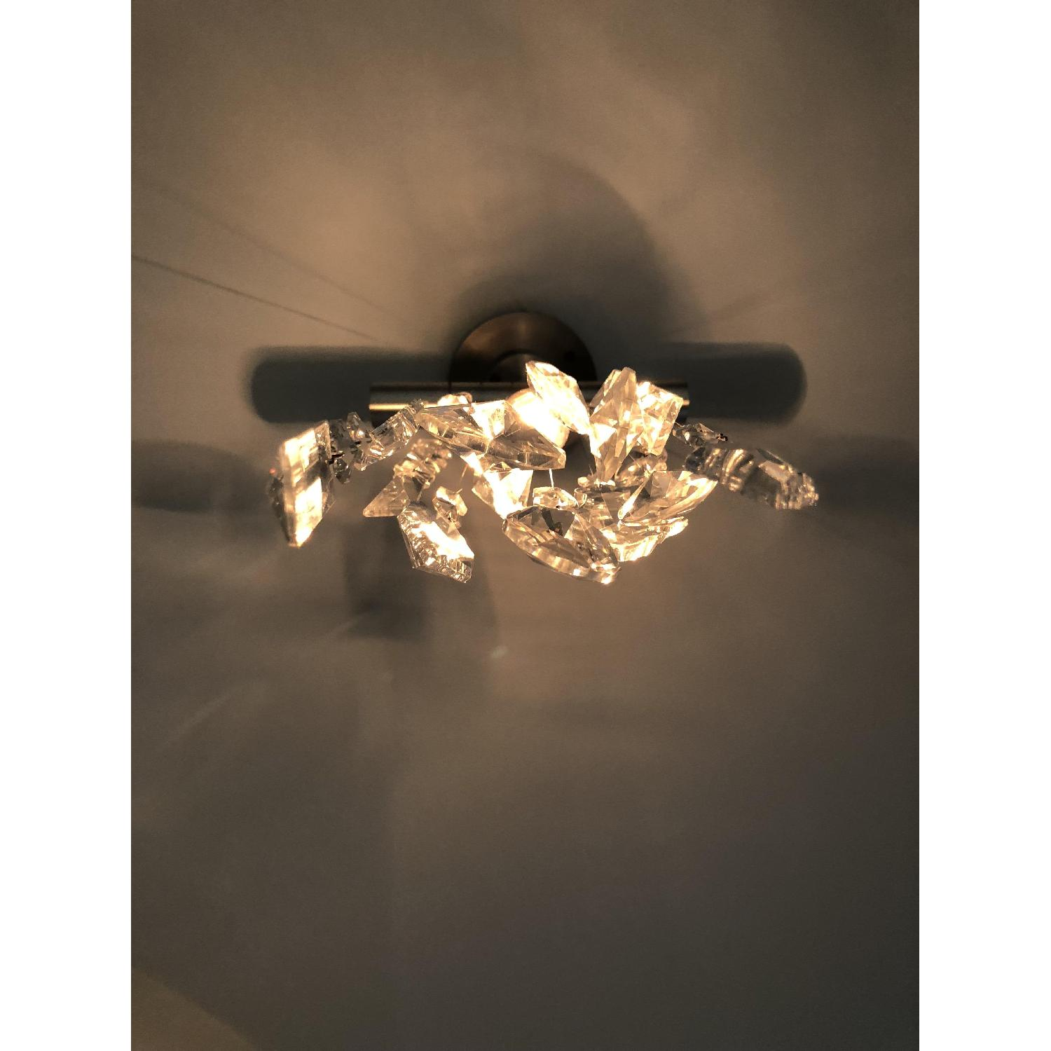Nostraforma Crystal Ceiling Ceiling Lamp - image-5