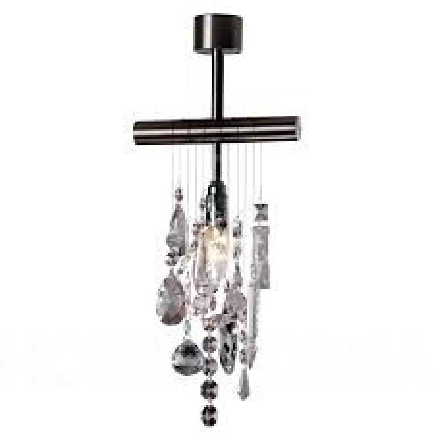 Nostraforma Crystal Ceiling Ceiling Lamp - image-0