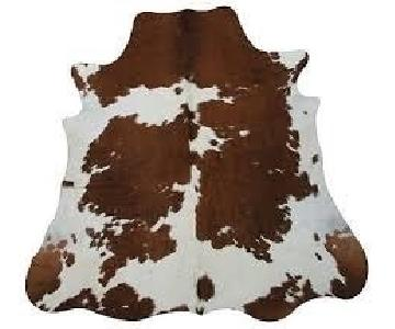 Design Within Reach Spinneybeck Cowhide Rug