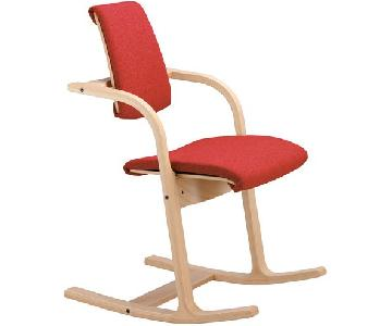Stokke AS Actulum Chair