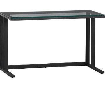 Crate & Barrel Pilsen Desk