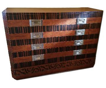 Safavieh 3 Drawer Dresser