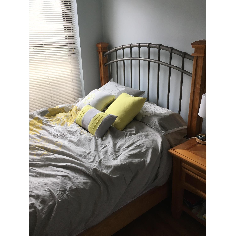 Rooms To Go Queen Size Bedroom Set Aptdeco