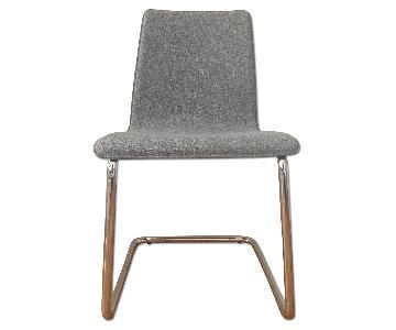 CB2 Charlie Chair