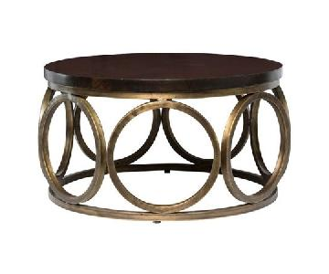 Willa Arlo Interiors Christon Coffee Table