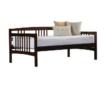 Andover Mills Twin Size Daybed
