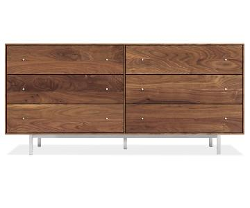 Room & Board Hudson Dresser in Walnut