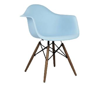Eames Style Mid Century Modern Chair