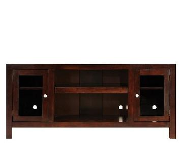 Raymour & Flanigan Del Mar TV Stand