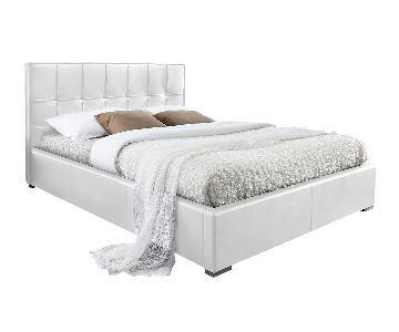 Modani Casa Modern Storage Bed