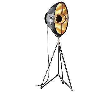 Restoration Hardware Fortuny Studio Floor Lamp