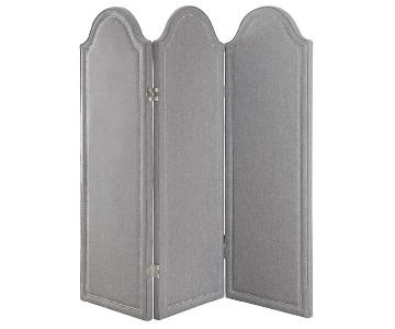 3 Panel Room Divider Folding Screen