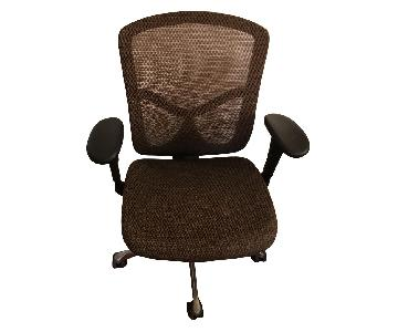 West Elm Mesh Back Office Chair ...