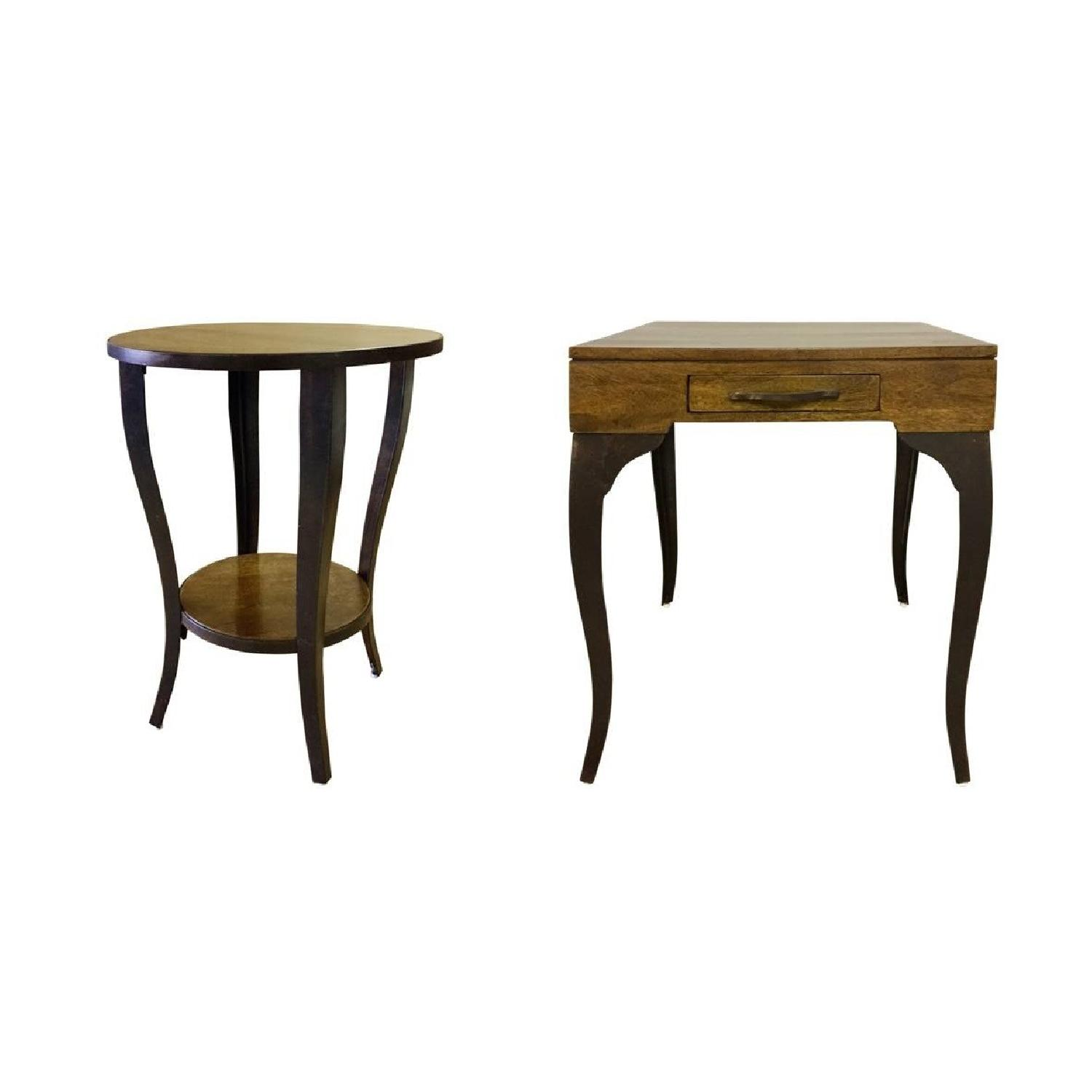 Designe Gallerie Melange Side/End Tables