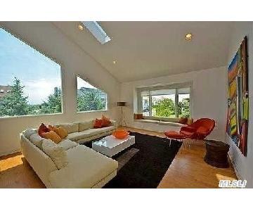Thayer Coggin Milo Baughman Classic Design Sectional Sofa