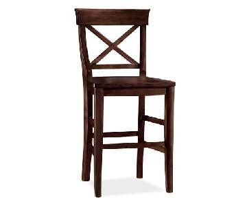 Pottery Barn Aaron Counter Stools
