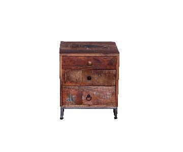 Designe Gallerie Horton Bedside Tables