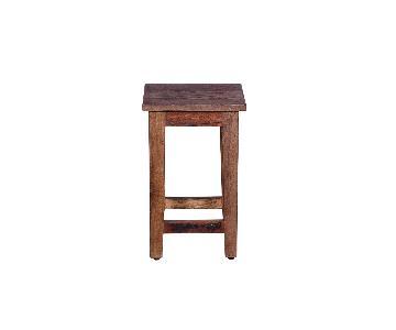 Designe Gallerie Jaidan Wooden Stools
