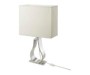 Ikea Klabb Table Lamps