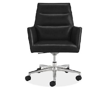 Room & Board Tenley Leather Office Chair