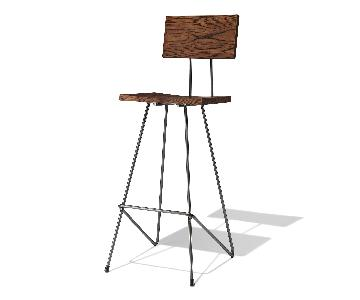 Industry West Henry Bar Stool