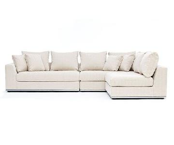 Structube Horizon Modular Sectional Sofa