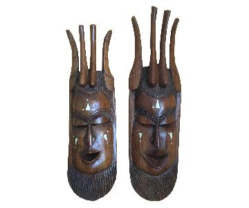 East African Face Masks
