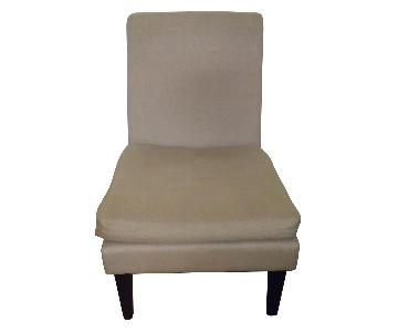 West Elm Accent Chair