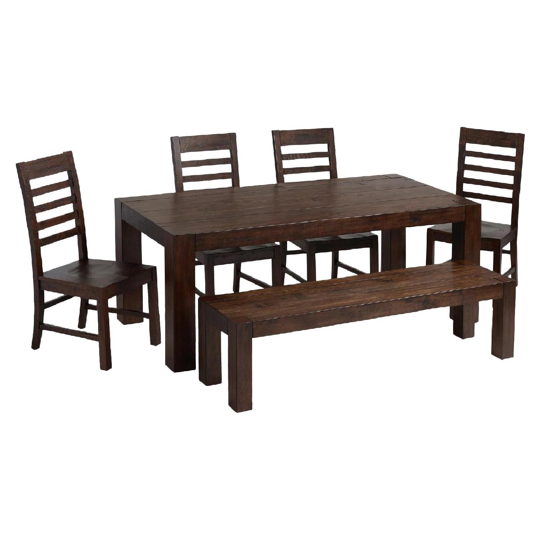 World market donnovan 6 piece dining set
