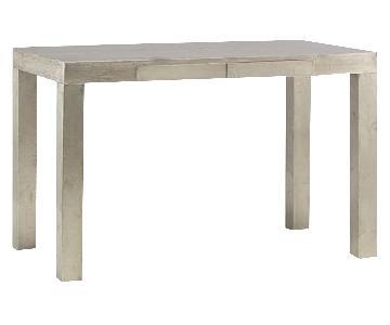 West Elm Furniture For Sale AptDeco - West elm parsons coffee table