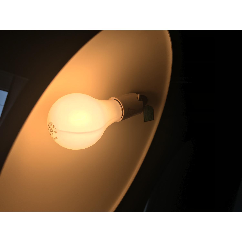 Maurizio Tempestini Desk Saucer Lamp for Laurel