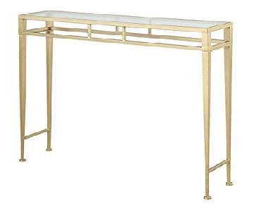 Convenience Concepts Coast Julia Hall Console Table