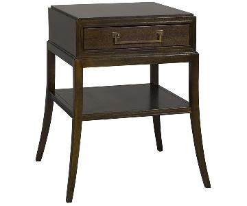 Vanguard Furniture Terrence End Table