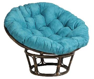 Pier 1 Papasan Chair