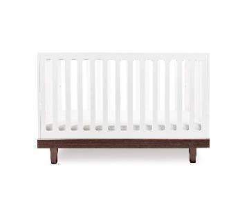 Oeuf Arbor Crib & Toddler Conversion Kit