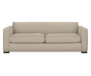 Room & Board Ian Sofa in Beige