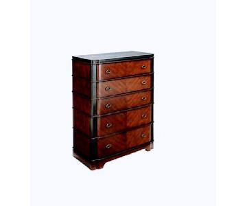 Raymour & Flanigan Dundee Collection Chest