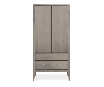 Room & Board Calvin Armoire