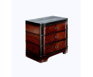 Raymour & Flanigan Dundee Collection Nightstands