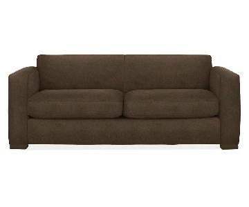 Room & Board Ian Guest Sleeper Sofa