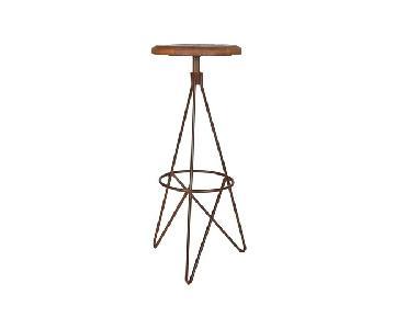 Designe Gallerie Corvin Bar Stools