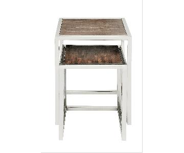 DesigneGallerie Verel Nesting Tables