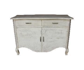 DesigneGallerie Raylen 2 Drawer Cabinets