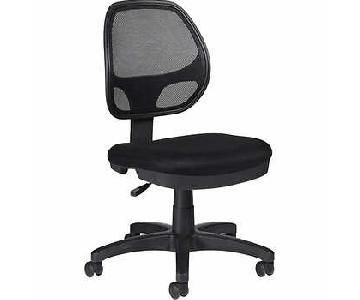 Swivel & Height Adjustable Office Chair
