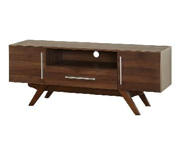 "Wade Logan Barclay 59"" TV Stand"