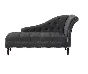Darby Home Co. Deedee Chaise Lounge