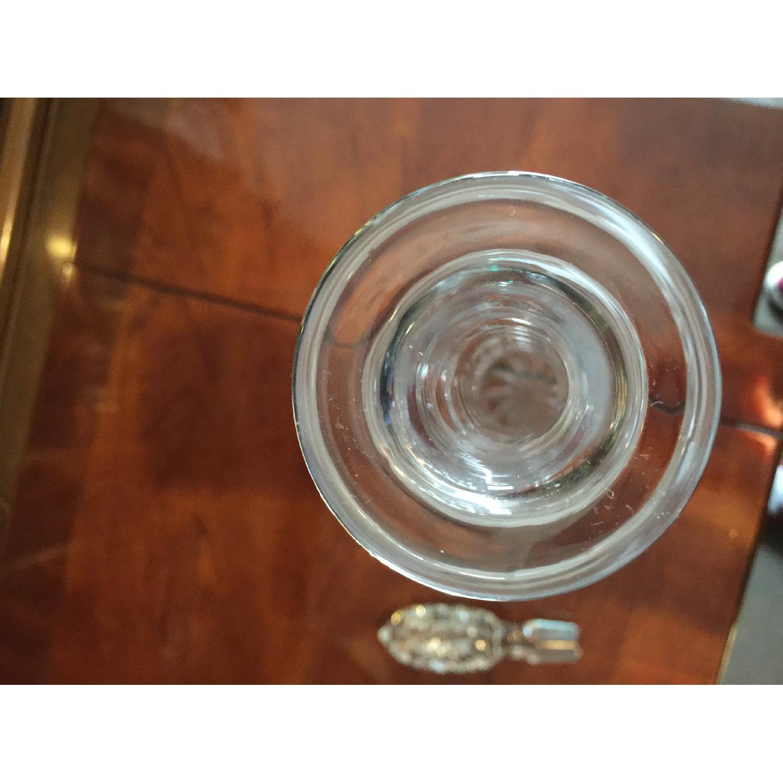 Vintage Crystal Decanter