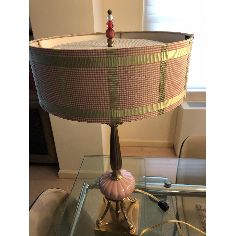 Tyndale Table Lamp